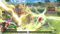 Dragon Quest Heroes: Der Weltenbaum und der Tyrann aus der Tiefe - Screenshots - Bild 14
