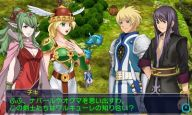 Project X Zone 2 - Screenshots - Bild 31