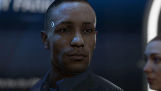 Detroit: Become Human - Screenshots - Bild 13