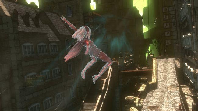 Gravity Rush Remastered - Screenshots - Bild 4