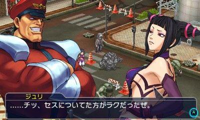 Project X Zone 2 - Screenshots - Bild 21