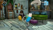 Adventure Time: Finn and Jake Investigations - Screenshots - Bild 1
