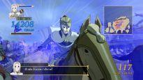 Arslan: The Warriors of Legend - Screenshots - Bild 18
