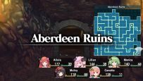Dungeon Travelers 2: The Royal Library and The Monster Seal - Screenshots - Bild 2