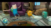 Adventure Time: Finn and Jake Investigations - Screenshots - Bild 11