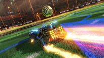 Rocket League - DLC: Back to the Future Car Pack - Screenshots - Bild 2