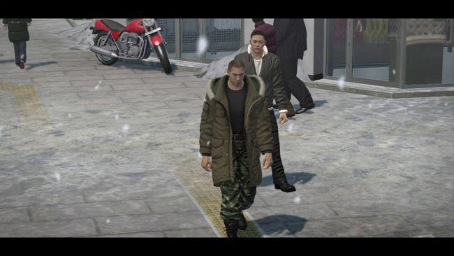 Yakuza 5 - Screenshots - Bild 20