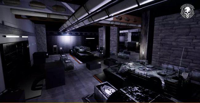 Outer Heaven - Screenshots - Bild 9