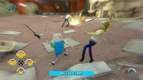 Adventure Time: Finn and Jake Investigations - Screenshots - Bild 8