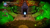 The Witch and the Hundred Knight: Revival Edition - Screenshots - Bild 8
