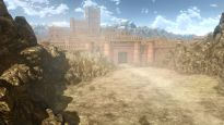 Arslan: The Warriors of Legend - Screenshots - Bild 20