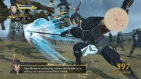Arslan: The Warriors of Legend - Screenshots - Bild 12