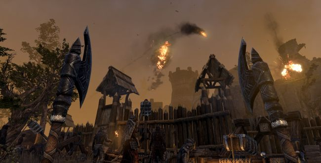 The Elder Scrolls Online: Tamriel Unlimited - DLC: Orsinium - Screenshots - Bild 4