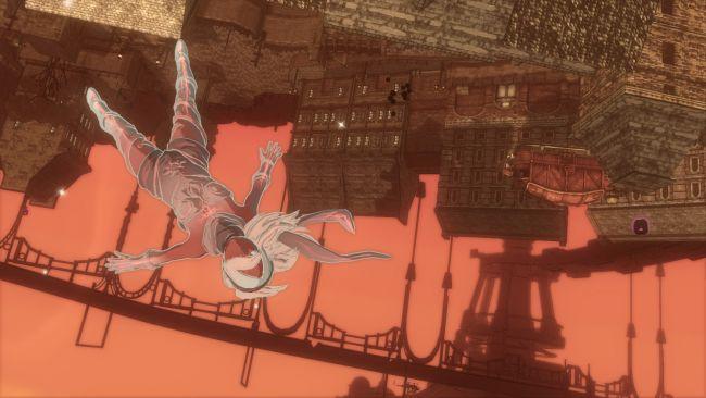 Gravity Rush Remastered - Screenshots - Bild 40