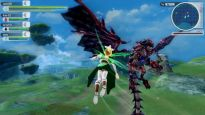 Sword Art Online: Lost Song - Screenshots - Bild 7