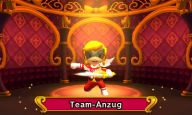 The Legend of Zelda: Tri Force Heroes - Screenshots - Bild 3
