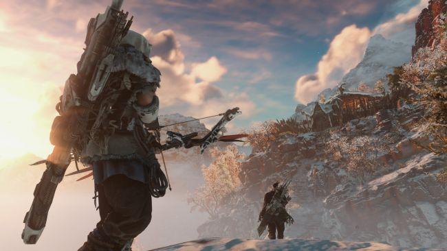 Horizon: Zero Dawn - Screenshots - Bild 3