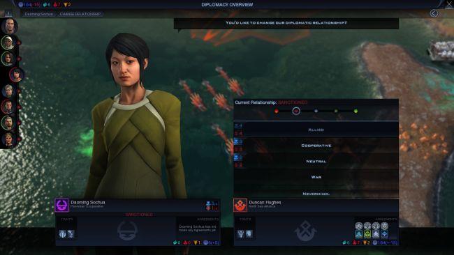 Sid Meier's Civilization: Beyond Earth - Rising Tide - Screenshots - Bild 2