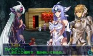 Project X Zone 2 - Screenshots - Bild 9