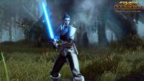 Star Wars: The Old Republic - Knights of the Fallen Empire - Screenshots - Bild 6