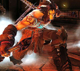 Darksiders 2: Deathinitive Edition - Test