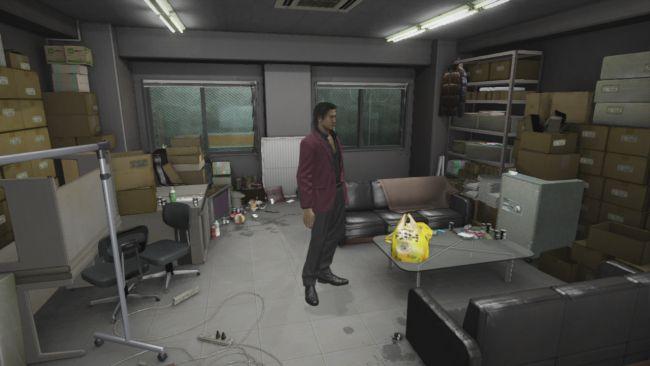 Yakuza 5 - Screenshots - Bild 8