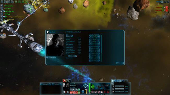 CERES - Screenshots - Bild 2