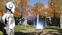 The Talos Principle: Deluxe Edition - Screenshots - Bild 1
