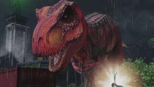 Primal Carnage: Extinction (2015)