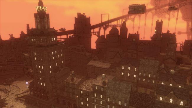 Gravity Rush Remastered - Screenshots - Bild 22