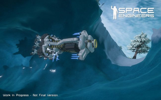 Space Engineers - Screenshots - Bild 10