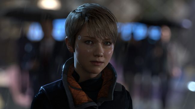 Detroit: Become Human - Screenshots - Bild 6