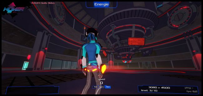 Hover: Revolt of Gamers - Screenshots - Bild 6