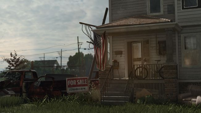 Detroit: Become Human - Screenshots - Bild 16