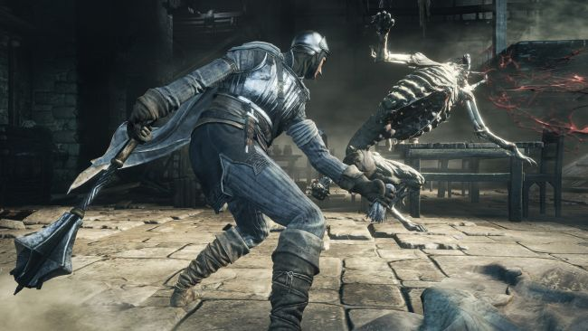Dark Souls III - Screenshots - Bild 6