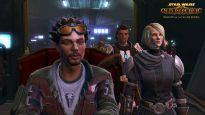 Star Wars: The Old Republic - Knights of the Fallen Empire - Screenshots - Bild 1