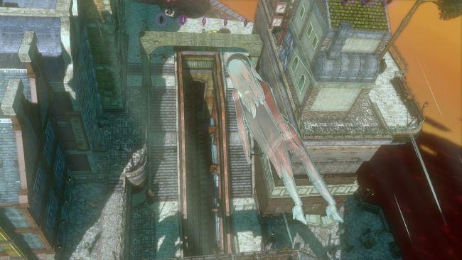 Gravity Rush Remastered - Screenshots - Bild 3