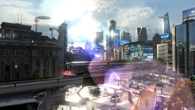 Detroit: Become Human - Screenshots - Bild 15