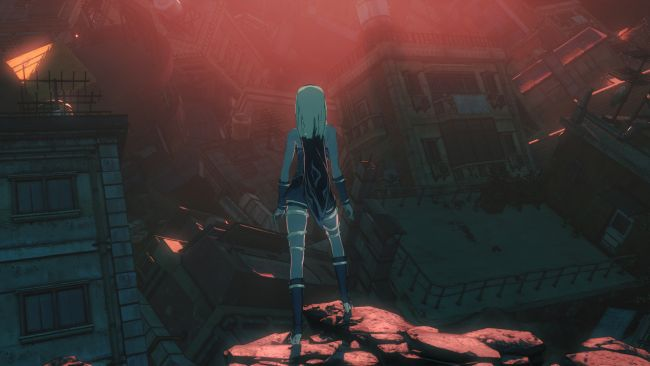 Gravity Rush 2 - Screenshots - Bild 5