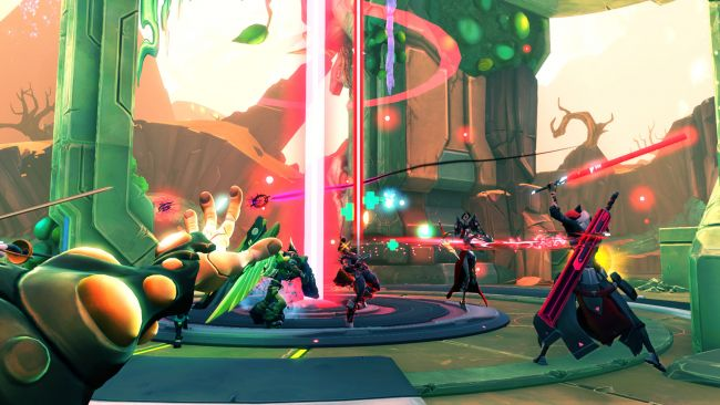 Battleborn - Screenshots - Bild 8