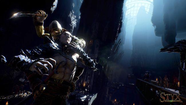 Styx: Shards of Darkness - Screenshots - Bild 4