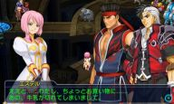 Project X Zone 2 - Screenshots - Bild 1
