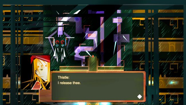 Animal Gods - Screenshots - Bild 6