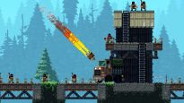 Broforce - Screenshots - Bild 6