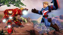 Disney Infinity 3.0 Playsets - Screenshots - Bild 5