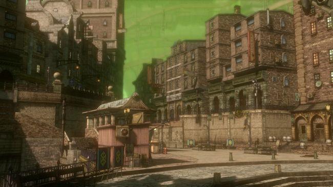 Gravity Rush Remastered - Screenshots - Bild 18