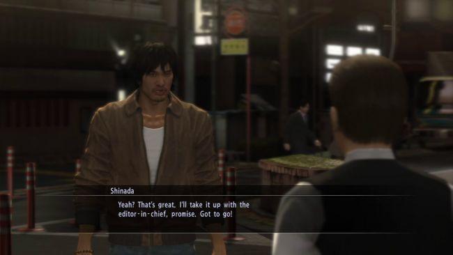 Yakuza 5 - Screenshots - Bild 31