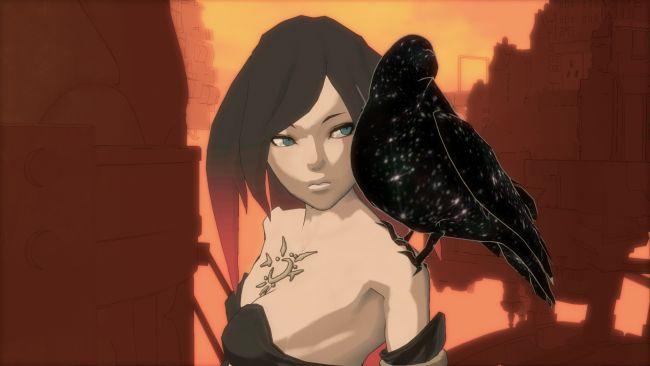 Gravity Rush Remastered - Screenshots - Bild 13