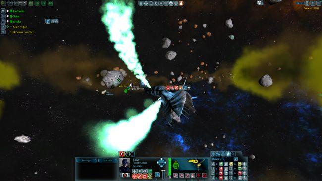 CERES - Screenshots - Bild 8