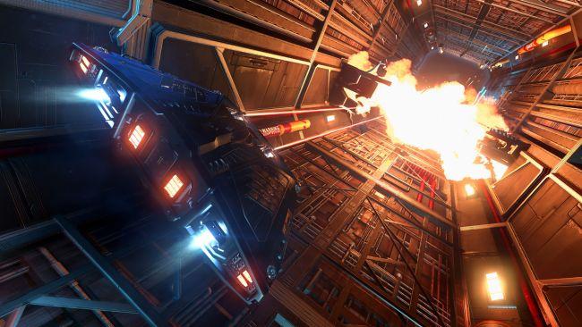 Elite: Dangerous - Screenshots - Bild 7